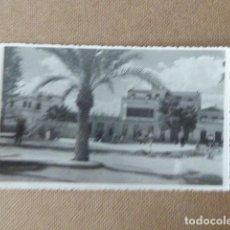 Postales: LORCA?.ESCRITA Y CIRCULADA. Lote 118884775