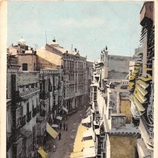 Postales: CARTAGENA.- CALLE MAYOR. Lote 119085923