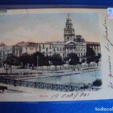 Postales: (PS-55949)POSTAL DE MURCIA-BERNARDO LASERE. Lote 121715367