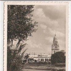 Postales: TARJETA POSTAL MURCIA - RÍO SEGURA PAISAJE.. Lote 121719887