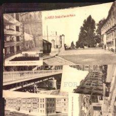 Postales: MURCIA 11 HERMOSAS TARJETAS POSTALES FOTOTIPIA THOMAS CA 1900. Lote 121900791