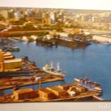 Postales: POSTAL CARTAGENA - DARSENA SUBMARINOS CM. Lote 122342255