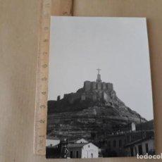 Cartes Postales: MURCIA CASTILLO MONTEAGUDO FOTO 1963. Lote 124354027
