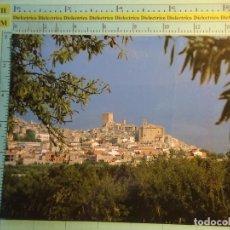 Postales: POSTAL DE MURCIA. AÑO 1990. NOROESTE MURCIANO, MORATALLA. 1639. Lote 124613539