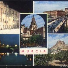 Postales: M-715- MURCIA. VARIAS IMAGENES . Lote 124890671
