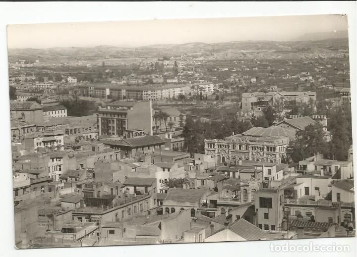MURCIA - VISTA PANORÁMICA - Nº 1009 ED. ARRIBAS (Postales - España - Murcia Moderna (desde 1.940))