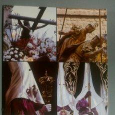 Postales: POSTAL CARTAGENA SEMANA SANTA MURCIA 1991. Lote 126939555