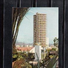 Cartoline: PUERTO DE MAZARRON. EDIFICIO PAULA DESDE EL HOTEL BAHIA. Lote 127330739