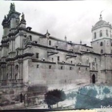 Postales: LORCA MURCIA, COLEGIATA DE SAN PATRICIO. Lote 129319063