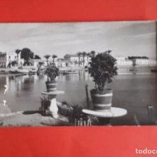 Postales: SANTIAGO DE LA RIBERA VISTA PARCIAL SAN JAVIER MURCIA. Lote 130068519