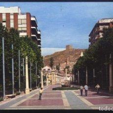 Postales: M-742- MURCIA. LORCA. ALAMEDA DE LA VICTORIA.. Lote 130345310