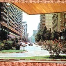 Postales: MURCIA - AVENIDA JOSE ANTONIO. Lote 130549914