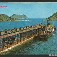 Postales: ÁGUILAS - EL HORNILLO - P26705. Lote 130706884