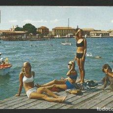 Cartes Postales: LOS ALCÁZARES - DETALLE DE LA PLAYA - P26705. Lote 130709469