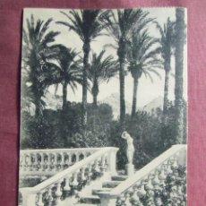 Postales: POSTAL. ARCHENA(MURCIA) ED. H.A.E. CIRCULADA 1953.. Lote 130864760