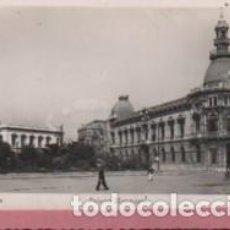 Postales: POSTAL DE CARTAGENA - MURCIA - PALACIO MUNICIPAL Nº 20 EDICIONES ARRIBAS. Lote 131585534