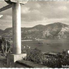 Postales: POSTAL DE CARTAGENA. PUERTO Y MONTE DE SAN JULIÁN. GARCIA GARABELLA Nº 5. Lote 132141906