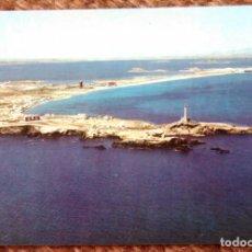 Postales: CABO DE PALOS - CARTAGENA. Lote 132828090