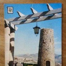 Postales: CARTAGENA VISTA CASTILLO CONCEPCIÓN. Lote 133334130
