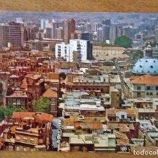 Postales: CARTAGENA VISTA DESDE CASTILLO CONCEPCIÓN. Lote 133334454