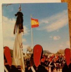 Postales: POSTAL AGRUPACIÓN DE GRANADEROS MARRAJOS. Lote 133541986