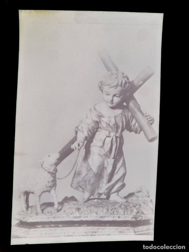 Postales: MURCIA - 12 CLICHES ORIGINALES - NEGATIVOS EN CELULOIDE - EDICIONES ARRIBAS - Foto 6 - 133746614