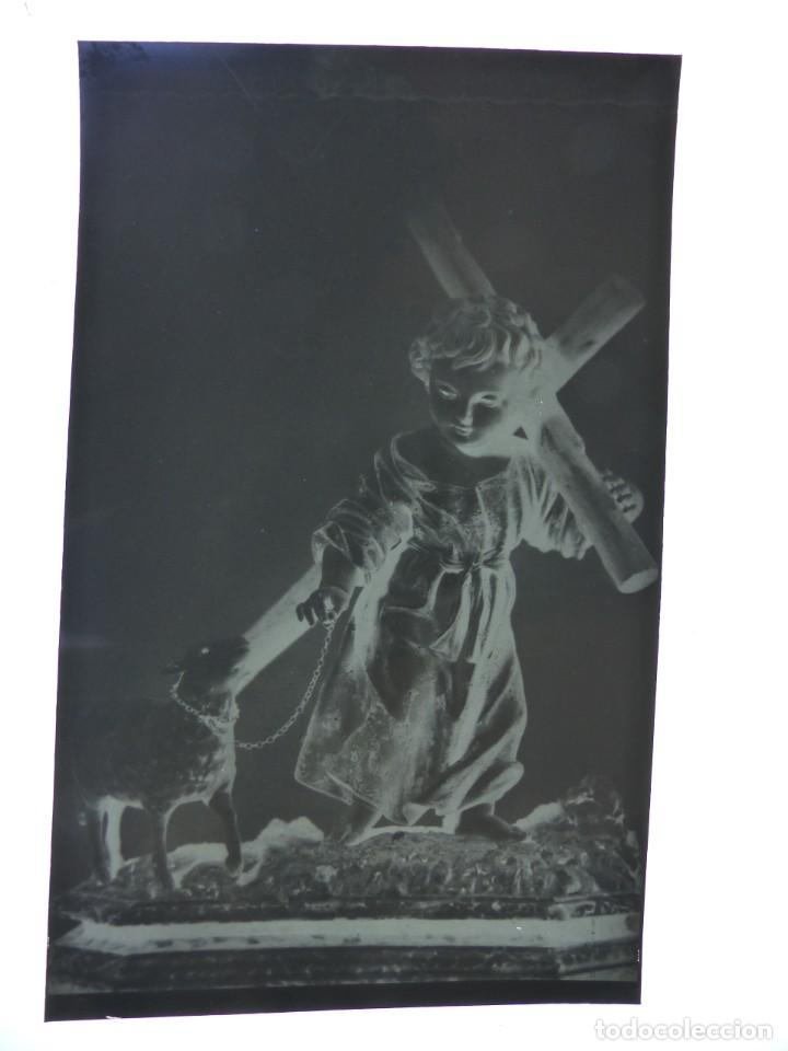 Postales: MURCIA - 12 CLICHES ORIGINALES - NEGATIVOS EN CELULOIDE - EDICIONES ARRIBAS - Foto 7 - 133746614