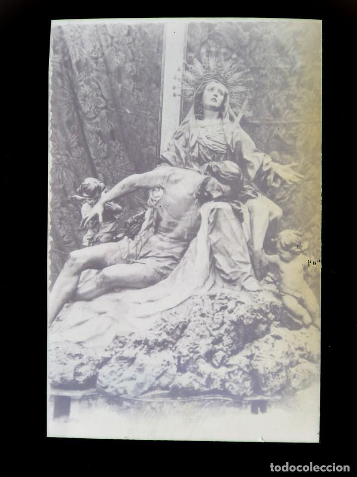 Postales: MURCIA - 12 CLICHES ORIGINALES - NEGATIVOS EN CELULOIDE - EDICIONES ARRIBAS - Foto 10 - 133746614