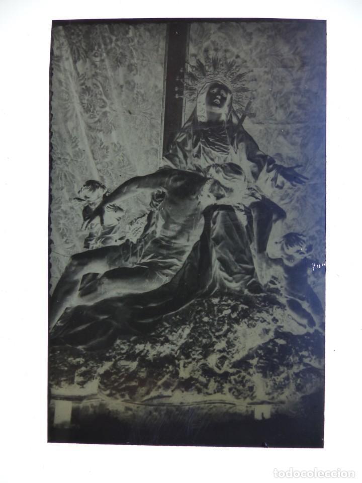 Postales: MURCIA - 12 CLICHES ORIGINALES - NEGATIVOS EN CELULOIDE - EDICIONES ARRIBAS - Foto 11 - 133746614
