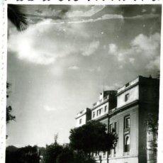 Postales: CARTAGENA (MURCIA). LA INTENDENCIA DE MARINA. EDICIONES ARRIBAS Nº 10. FOTOGRÁFICA.. Lote 133853202
