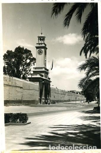 CARTAGENA (MURCIA). ARSENAL. EDICIONES DARVI Nº 12. FOTOGRÁFICA. (Postales - España - Murcia Moderna (desde 1.940))