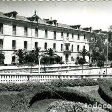 Postales: CARTAGENA (MURCIA). CUARTEL DE INFANTERIA DE MARINA Y HOSPITAL. EDICIONES DARVI Nº 21. FOTOGRÁFICA.. Lote 133854682