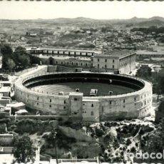 Postales: CARTAGENA (MURCIA). PLAZA DE TOROS. EDICIONES DARVI Nº 1. FOTOGRÁFICA.. Lote 133854946