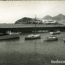 Postales: CABO DE PALOS (MURCIA). EDICIONES GARCIA GARRABELLA Nº 10. FOTOGRÁFICA. Lote 135734171