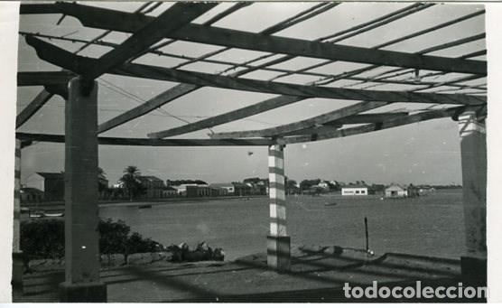 SANTIAGO DE LA RIBERA (MURCIA). EDICIONES 'DOS HERMANOS' Nº 3. FOTOGRÁFICA (Postales - España - Murcia Moderna (desde 1.940))