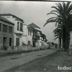 Postales: SANTIAGO DE LA RIBERA (MURCIA). EDICIONES 'DOS HERMANOS' Nº 5. FOTOGRÁFICA. Lote 135734367