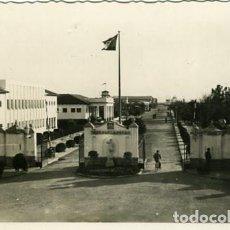 Postales: SANTIAGO DE LA RIBERA (MURCIA). EDICIONES 'DOS HERMANOS' Nº 1. FOTOGRÁFICA. Lote 135734435