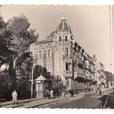 Postales: CARTAGENA - MURCIA - CALLE DE SAN DIEGO - Nº10 - EDICIONES GARCÍA GARRABELLA. Lote 137830482