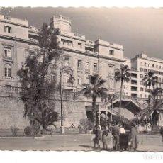 Postales: CARTAGENA - MURCIA -MURALLA DEL MAR - Nº18 - EDICIONES GARCÍA GARRABELLA - ESCRITA. Lote 137831814