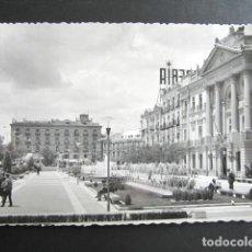 Postales: POSTAL MURCIA. GLORIETA DE ESPAÑA. . Lote 138556138