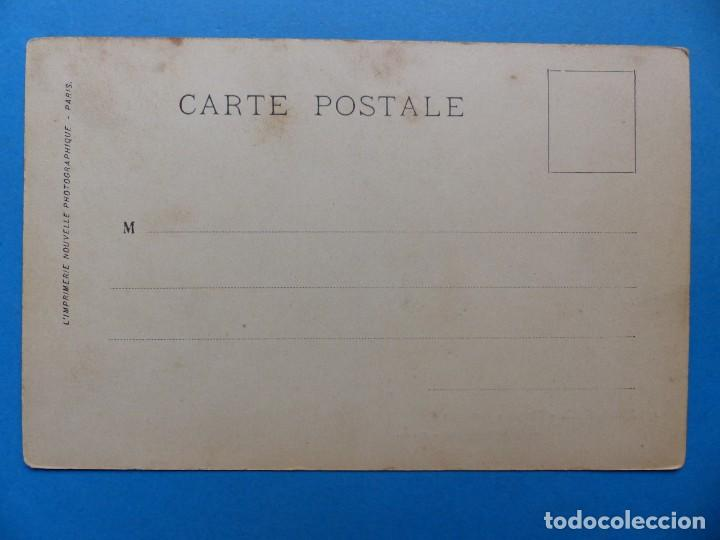 Postales: MURCIA, PROCESION DE LA SEMANA SANTA - POSTAL ESTEREOSCOPICA - L. LEVY - Foto 2 - 138591758