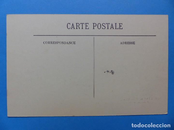 Postales: MURCIA, PANORAMA Y TORRE DE LA CATEDRAL - POSTAL ESTEREOSCOPICA - L. LEVY - Foto 2 - 138592046