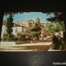 Postales: YECLA MURCIA JARDIN ED. I A SANTA FE Nº 40. Lote 138852506