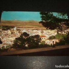 Postales: YECLA MURCIA VISTA PARCIAL ED. I A SANTA FE Nº 61. Lote 138852610