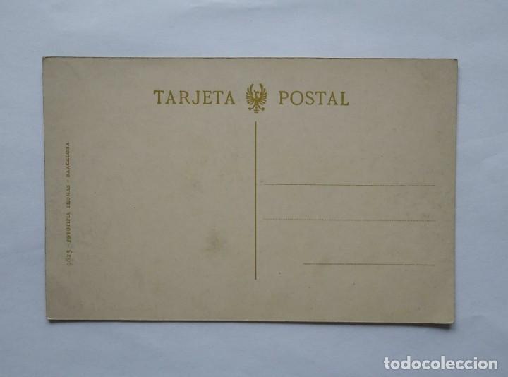 Postales: Jardines Balneario de Fortuna - Foto 3 - 139079526
