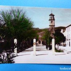 Postales: CARAVACA DE LA CRUZ - CORREDERA - POSTAL FOTOGRAFICA. Lote 139503734