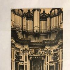 Postales: MURCIA. POSTAL NO.10, CATEDRAL - TRASCORO. EDITA: EDICION SUCES. DE NOGUES (H.1930?). Lote 140170190
