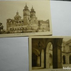 Postales: LOTE POSTALES DE MURCIA CM. Lote 140461210