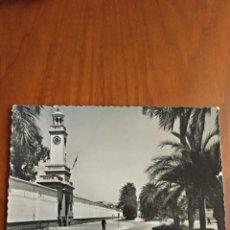 Postales: POSTAL CARTAGENA N°32 ARSENAL Y CALLE REAL - GARCÍA GARRABELLA. Lote 140528834