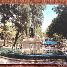 Postales: CARTAGENA - MURCIA - PLAZA DE SAN FRANCISCO. Lote 140705410